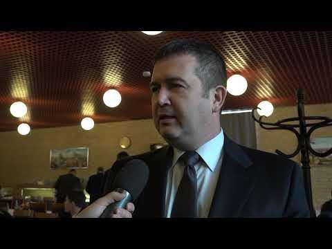 Ministr vnitra ocenil sportovce z řad hasičů