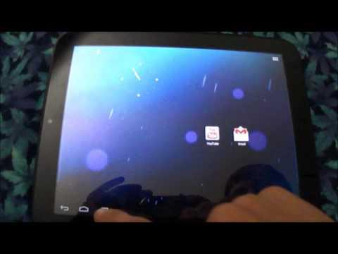 HP Touchpad ROM - ClassicNerd Butta HD ICS OC 1.5 GHz