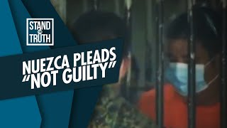 Stand for Truth: Pulis na namaril sa mag-ina sa Tarlac, naghain ng 'not guilty' plea!