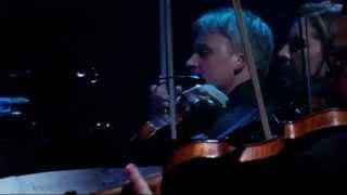 Tori Amos - Smokey Joe - NPR 05-10-2012