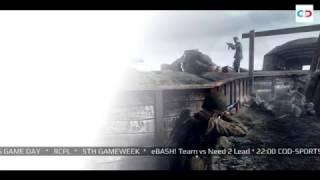 Gambar cover RCPL / 5THGAMEWEEK / eBASH! Team 7-13 Need 2 Lead