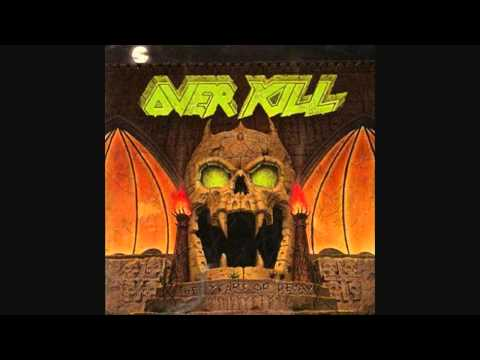 Overkill- The Years of Decay Full Album.