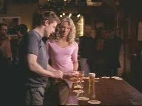 banned commercial Amstel beer