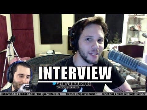 TSC News Episode 8: Wrestling Observer's Bryan Alvarez   NY Auto Show