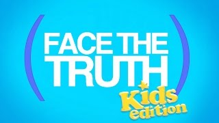 Face the Truth: Kids Edition - Halloween