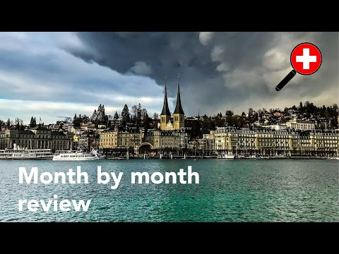 When Is The Best Time To Visit Switzerland? (Weather, Activities And Travel)