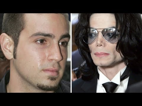 Wade Robson Interview - Michael Jackson - Britney Spears and Justin Timberlake