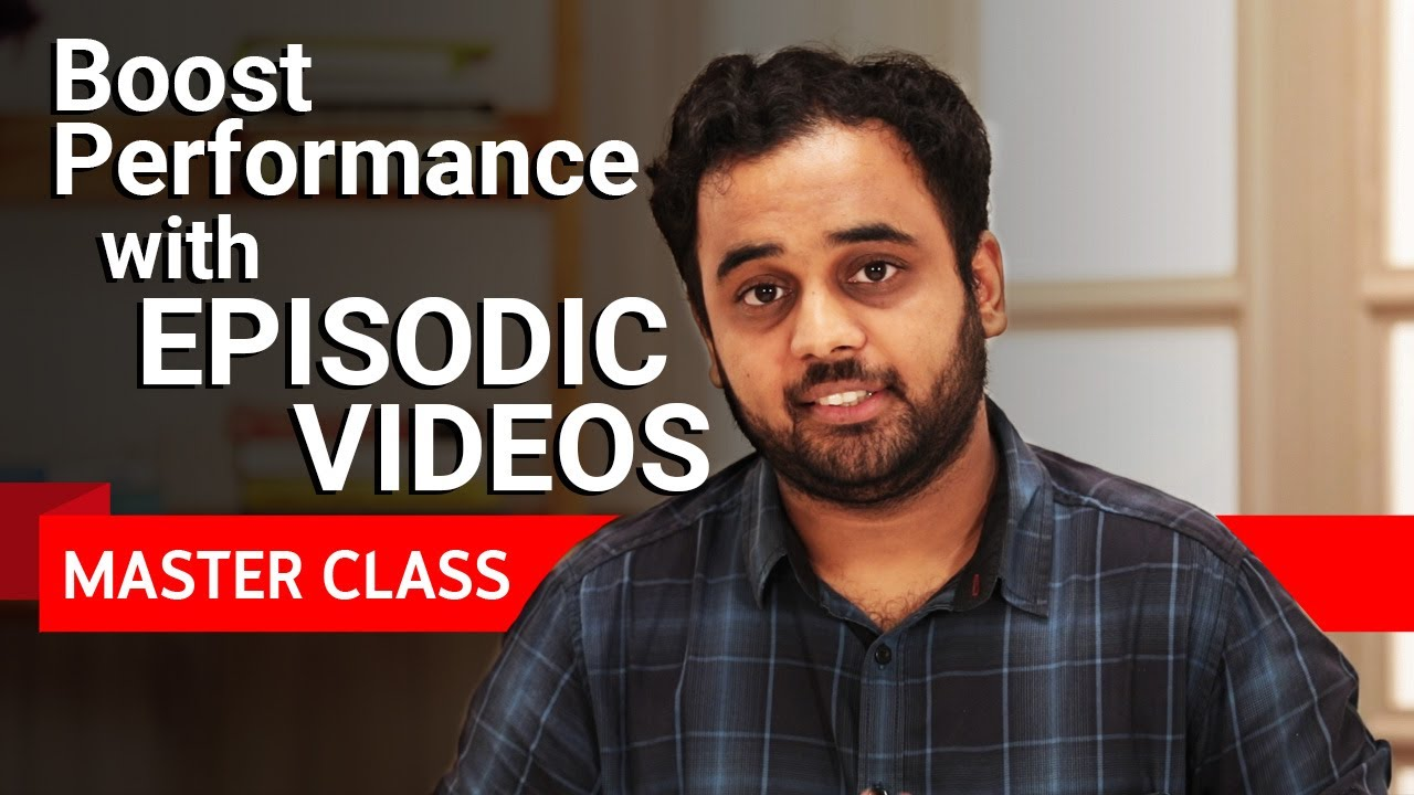 Boost Channel Performance with Playlists ft. Logical Baniya
