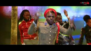 Groove Awards 2018 - Best of  2016/17 Performance