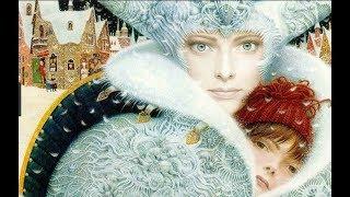 Снежная Королева - Ганс Христиан Андерсен - Читаем Малышам - Аудиосказка