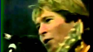 John Denver in Cork City, 1986 Starwood In Aspen, Country Roads, and Grandmas Feather Bed