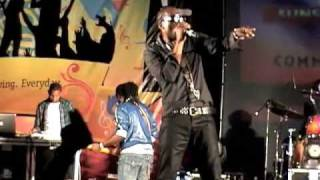 Busy Signal -Step Out/Wine Pon Di Edge/Picante/Dah Style Deh/Up In Her Belly/Tic Tic Toc