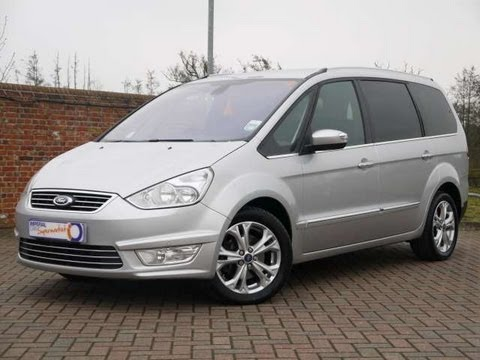 2011 ford galaxy titanium 2 0tdci 140 powershift mpv for sale in hampshire youtube. Black Bedroom Furniture Sets. Home Design Ideas