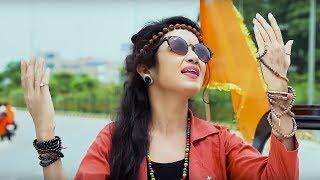 Mohe Rangde Bhagwa Rang Rang - Riza Khan & Bali Thakare - Ajaz Khan 09425738885 - Hindi Song
