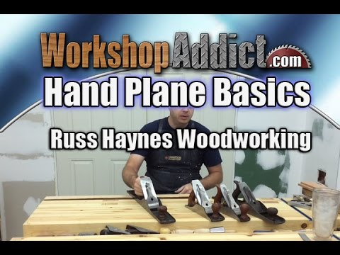Woodworking Hand Plane Buying Guide - YouTube