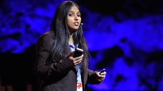 Breaking barriers with quantum physics | Dr. Shohini Ghose | TEDxNickelCity
