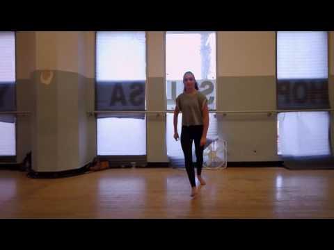 "Maddie Ziegler | "" No Promises "" - Demi Lovato | @RumerNoel Choreography"