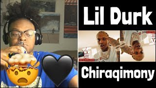 So He Said That | Lil Durk - Chiraqimony Review/Reaction