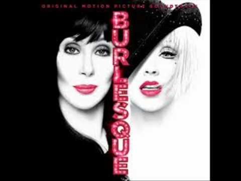 Burlesque - Long John Blues - Megan Mullally