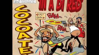 Cocoa Tea ft. D-Angel - Love Is [Oct 2012] [Road Lion Recording]