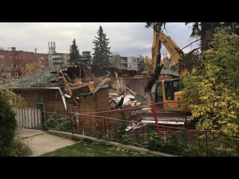South Calgary Affordable Housing Development