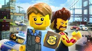 Lego city pelicula