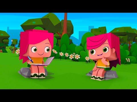 ЙОКО   Сборник серий 46-50   Мультфильмы для детей