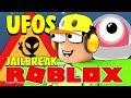 Roblox Jailbreak Alien Invasion
