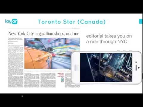 Layar Webinar: Layar in Newspapers