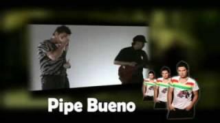 COMERCIAL PIPE BUENO VISION DORADA