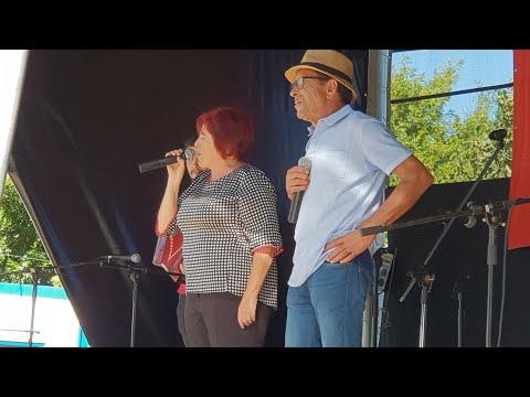 Cantares ao Desafio : Alvarelhos/Trofa -  Adilia  &  Peixoto
