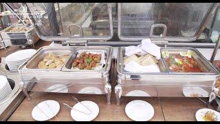 Best Hi-Tea in Lahore | Best Hi-Tea Cum Lunch in G...