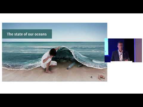 Rupert Howes gives the bigger picture about the Marine Stewardship Council