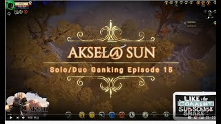 Albion Online Solo/Duo Ganking Episode 15