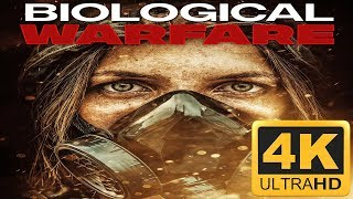 Biological Warfare - 2019 Movie (Official Trailer) 4K