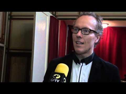 GPTV: Kleinste Jugendstil-theater van Europa houdt open dag