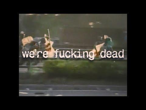 Sweet As Revenge - We Are Fucking Dead