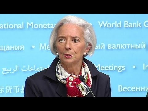 IMF confident of fragile economy recovering