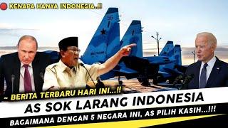 Download AS CEGAH INDONESIA, BAGAIMANA DENGAN 5 NEGARA INI ~ BERITA MILITER TERBARU HARI INI