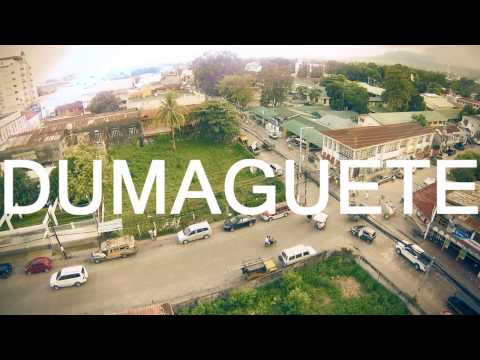 Dumaguete City Beautifully Chaotic