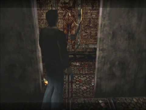 Lettuce Play: Silent Hill 1: Harry Mason's Buggles Experience