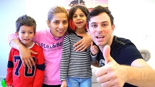 Family Fun  Video I Children Songs and Kids Videos by KLS