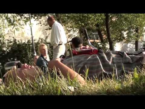 Couchsurfing Meeting in Helsinki diario mochilero 2011 episodio 18