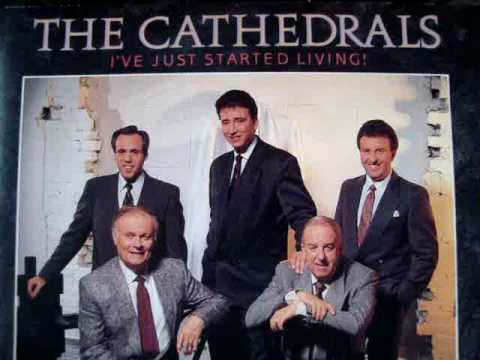 The Cathedrals All The Glory Belongs To Jesus