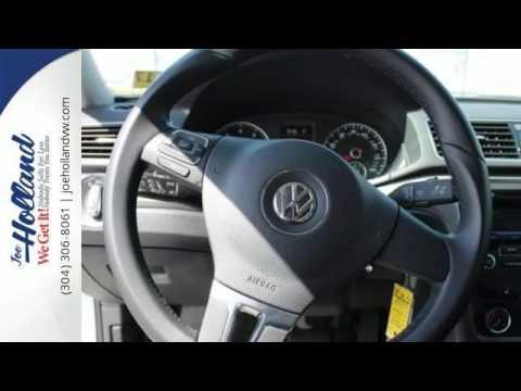 2015 Volkswagen Passat South Charleston Wv Dunbar Wv W76575 Youtube