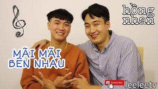 Mãi Mãi Bên Nhau | Noo Phước Thịnh | _ Hồng Nhan | Jack | _ Bước Qua Đời Nhau _ Cover _  Leelee