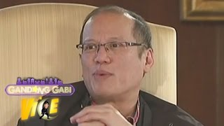 What is PNoy's plan after his term?