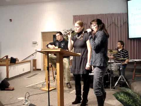 LifeGate Baptist Church Worship Team