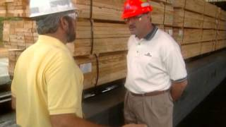 How To Reuse Old Wood For Deck - Colonial Revival Remodel - Bob Vila Eps.1308
