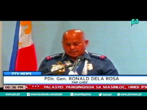 [PTVNews-6pm] Renewal ng lisensya sa pagdadala ng baril, padadaliin ng PNP [07 15 16]